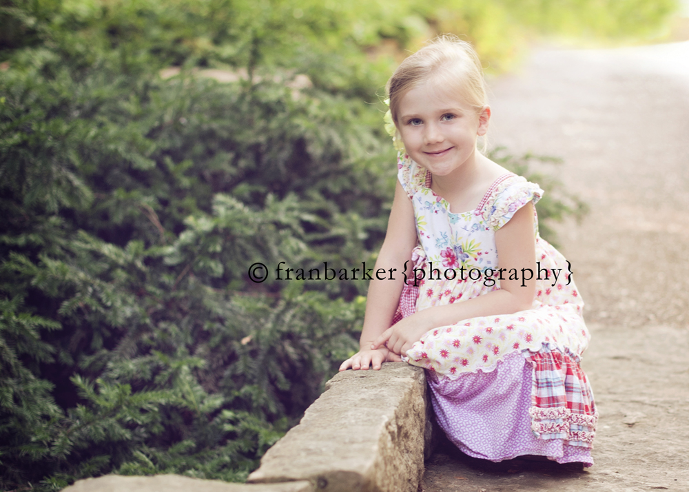 Granville Ohio Child and infant Photographer