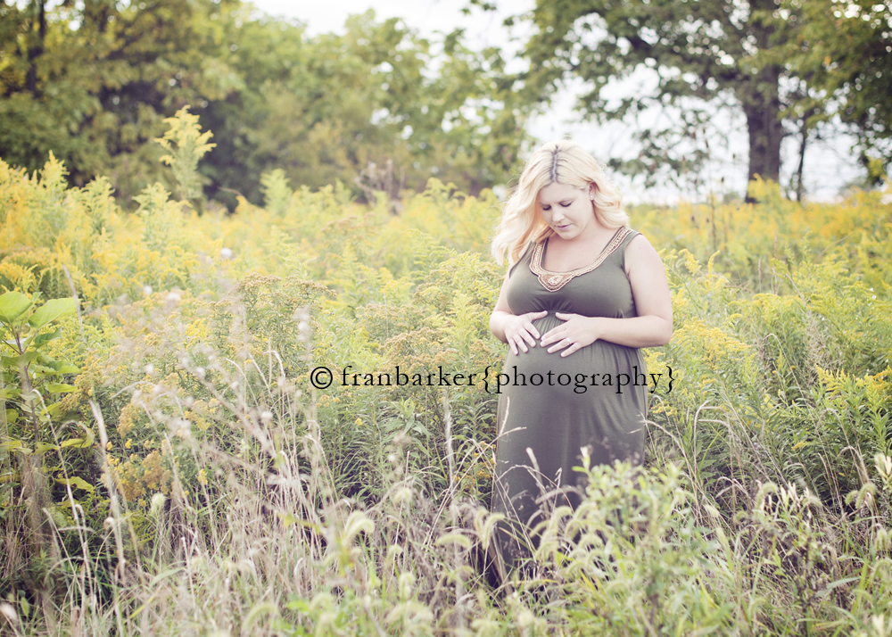 worthtington ohio pregnancy photos