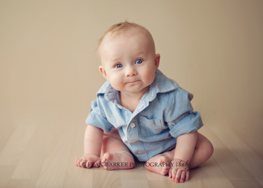 baby photographer upper arlington ohio