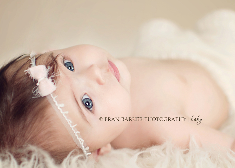 baby photographer worthington ohio