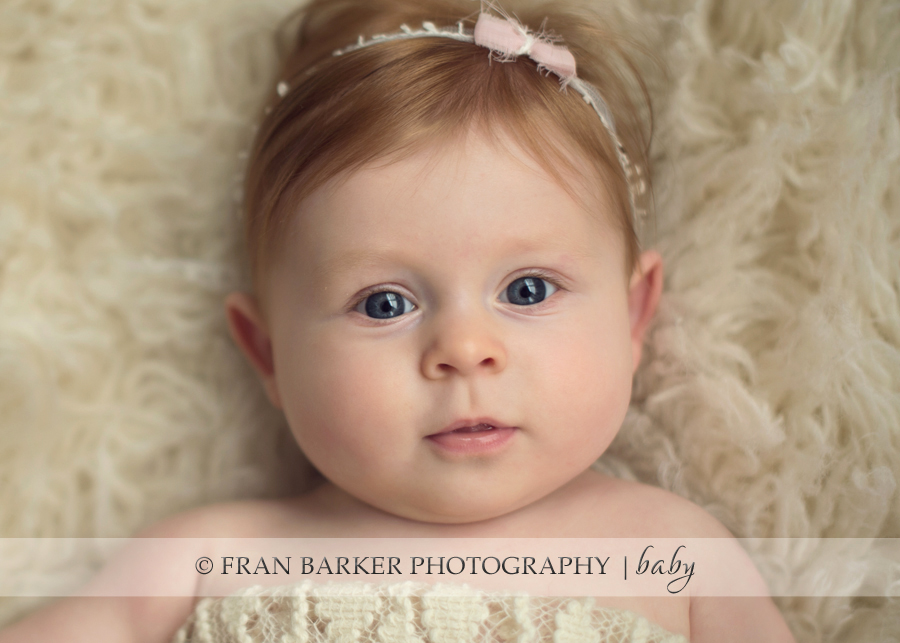 westerville ohio baby photographer
