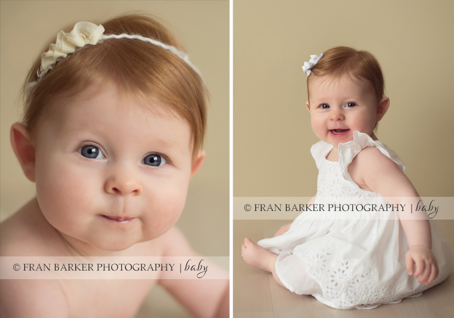 best baby photographer Fran Barker