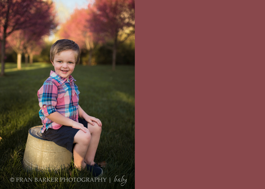 baby photographer new albany ohio