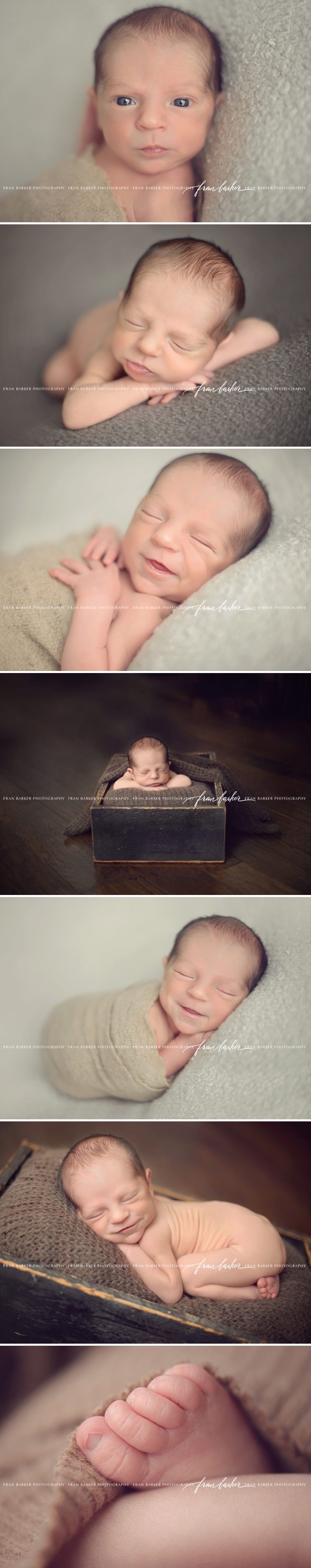baby photographer in columbus images