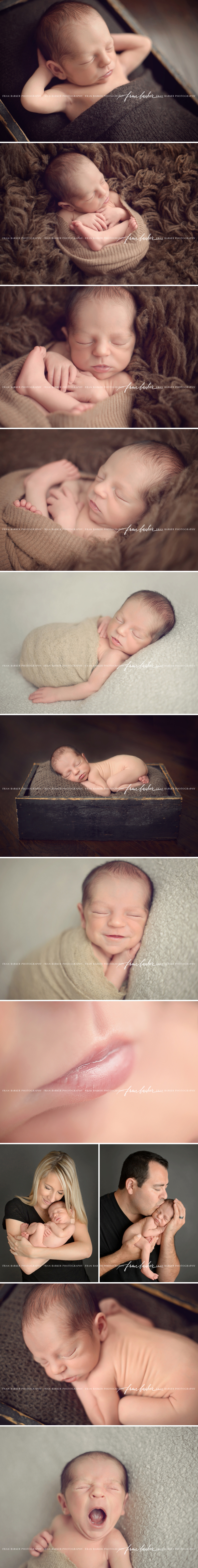 baby photographer in columbus photos