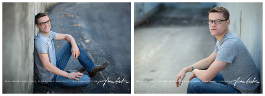 Senior Photographer Dublin Ohio