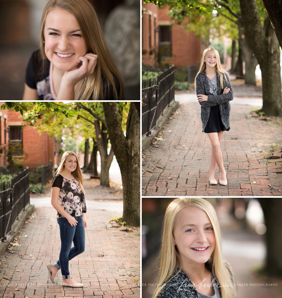 tween teen family photographer columbus new albany photos