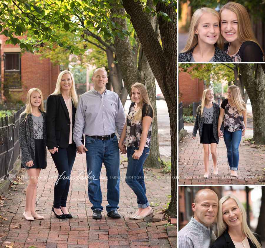 tween teen family new albany photographer columbus photos